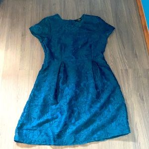 Suzanne Betro Size 14 Dress